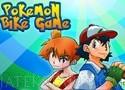 Pokemon Bike Game Játék