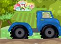Pou Truck Delivery Játékok