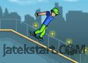 Pro Skate játék