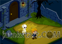 Quest in the Dark játék