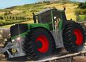 Racing Tractors traktorverseny