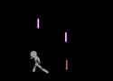 Ragdoll Laser Dodge játék
