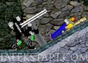 Ragdoll Ninja Játékok