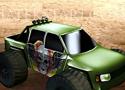 Rage Truck 2 zúzz és rombolj egy klímáért