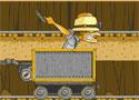 Rail of Death 4 hajts végig a bányában