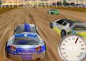 Rally Final Contest autóversenyes játék