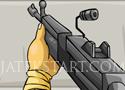 Rambo The Sniper lőj mesterlövésszel