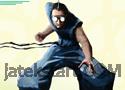 Ray Ardent - Science Ninja Játék