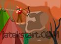 Red Warrior Játék