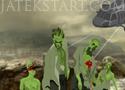Redneck vs Zombies Játékok