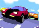 Retro Racers 3D Játékok