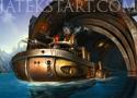 Revenge Victoria lődd ki az ellenséges hajókat