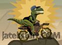 Rex Racer Játékok
