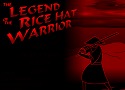 Rice Hat Warrior