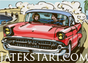 Rich Cars 2 - Adrenaline Rush Játékok