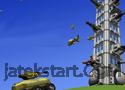 Rise of The Tower játék