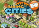 Rising Cities 2 Játék