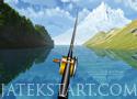 River Fishing: Mountain Fresh
