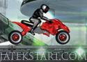 Robo Bike Játékok