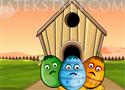 Robbed Eggs lődd a tojást a fészekbe