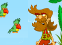 Robinson vs Birds játékok