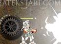 Robo War Játék