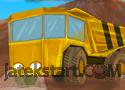 Rock Transporter Játék