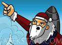 Rocket Santa Játékok