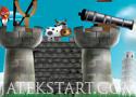 Rom Castle Játékok