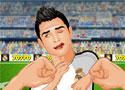 Ronaldo Vs Messi Fight focis verekedős játékok
