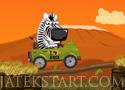 Safari Time Játékok