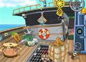 Sailing Ship Escape Játékok