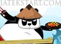 Samurai Panda Játékok