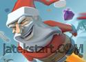 Santa Can Fly Játékok