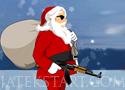 Santa Kills Zombies 2 Játékok