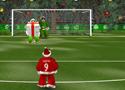 Santa Soccer focis játékok