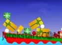 Santas Boat játék