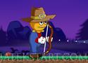 Scarecrow vs Pumpkin nyilas játékok