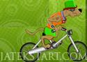 Scooby Doo Ride Játékok