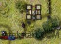 Scorched Land Defence - Online Játék