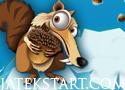 Scrat the Nut Eater