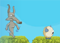 Sheep Campaign bárány játékok