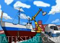 Shipping Yard Játékok