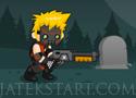 Shotgun Vs Zombies lőj és győzz