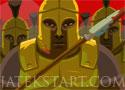 Siege of Troy 2 védd meg a váradat