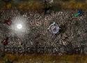 Siege Tank Defence játék