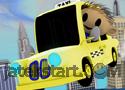 Sim Taxi New York Játék