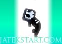 Skull Face juss el minél messzebb a játékban