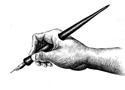 Smart Pen rajzolj vonalakat