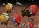 Smileys Wars - Gloomy Cellar Játékok